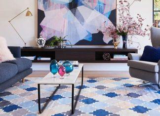 Fenton & fenton rugs