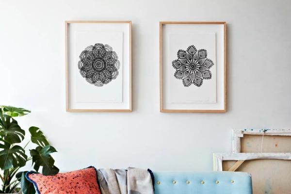 Artist Spotlight: Lumiere Art & Co
