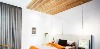 Block guest bedroom