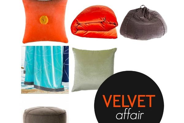 Velvet affair