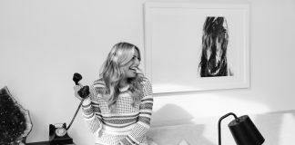 Bec Douros stylist