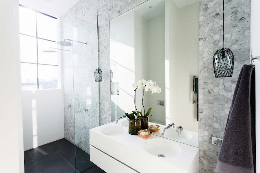 ensuite bathroom tiles need to decide on ensuite design and finishes 12786