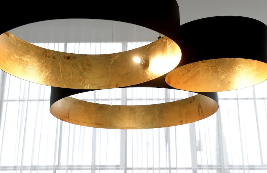 Griffin Design pendant light