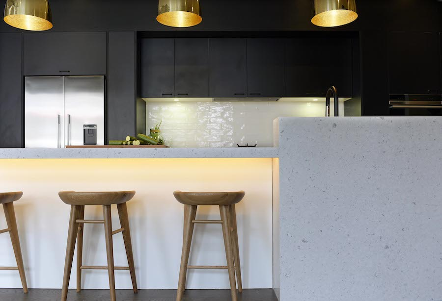 What is the Best Kitchen Splashback? Interior Designer Darren Palmer Shares His Thoughts