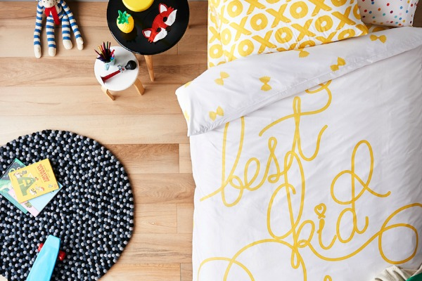 3 Fun and Fabulous Bedding Ranges for Adults, Teens and Kids
