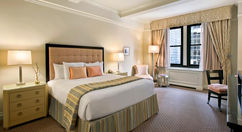 Warwick Hotel New York City