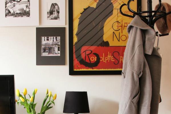 Jess's Eclectic Home Studio