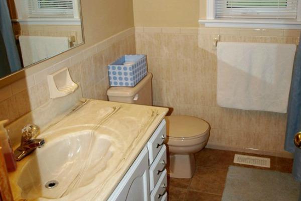 Biggest bathroom blunders to avoid