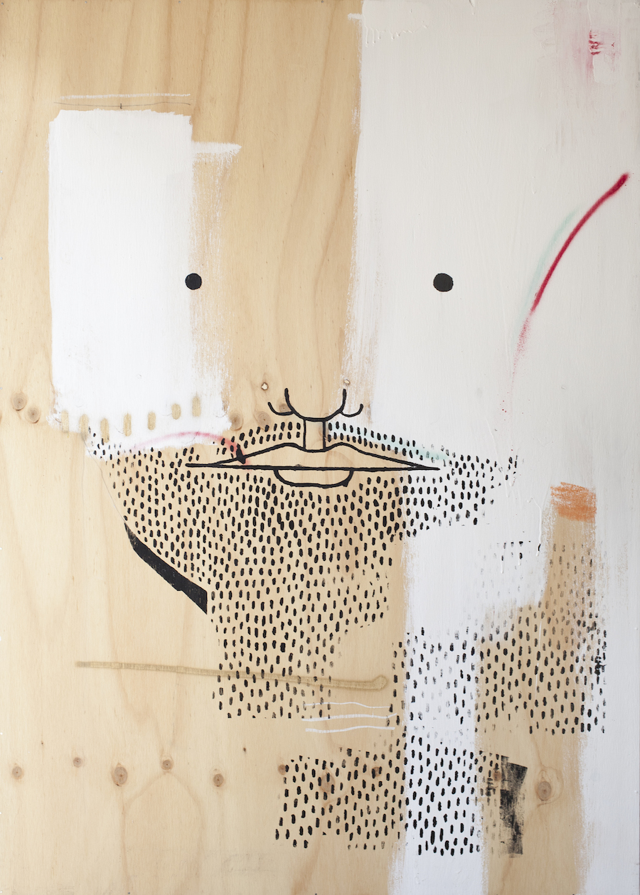 Luke Chiswell Canberra artist
