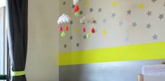 Naomi neon nursery