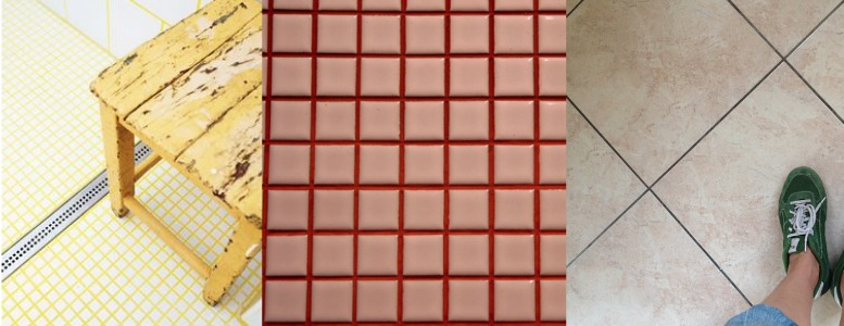 Grouting choices we would reconsider