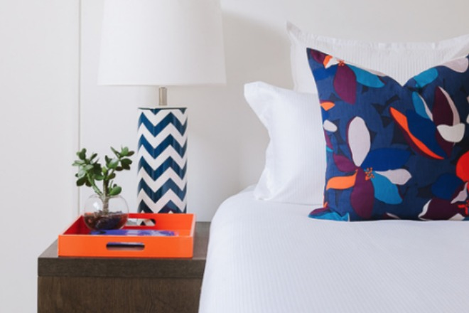 7 Thoughtful Guest Bedroom Ideas