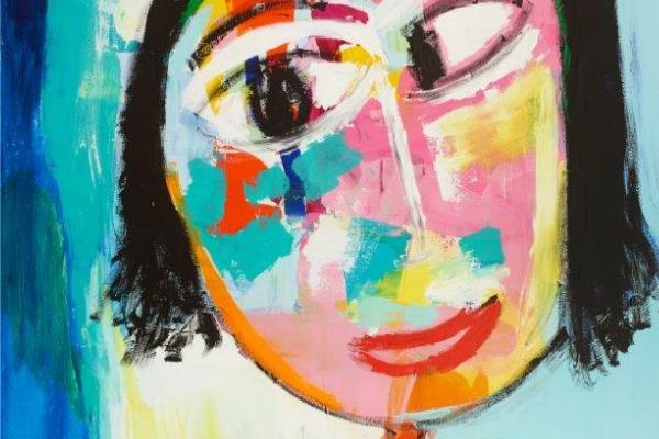 Artist spotlight: Kirsten Jackson