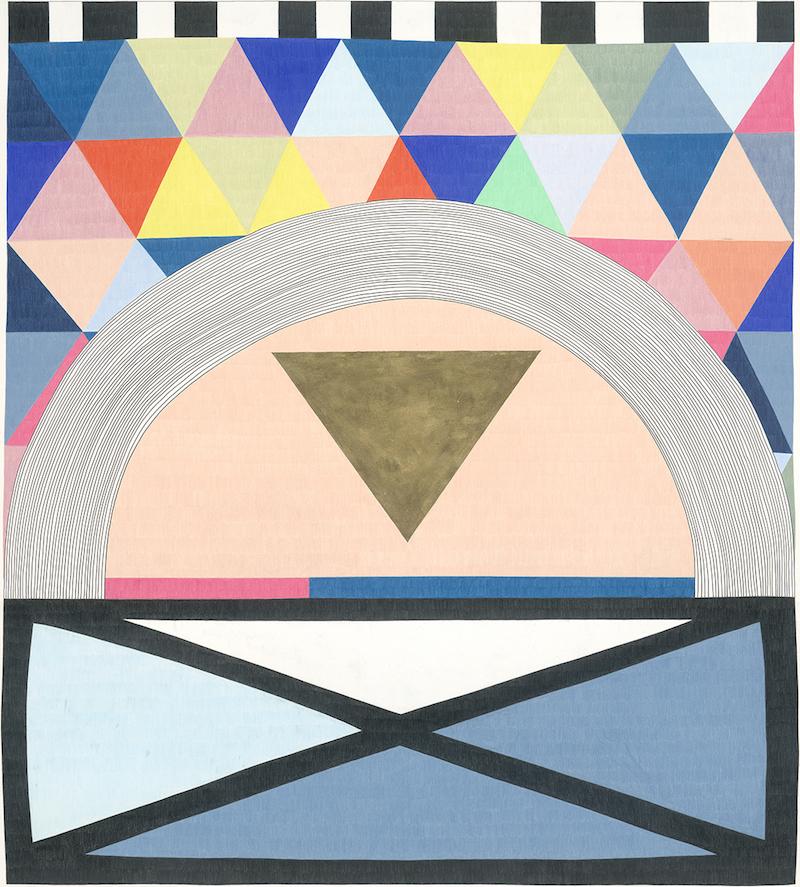 Lisa Lapointe rockmelon hues