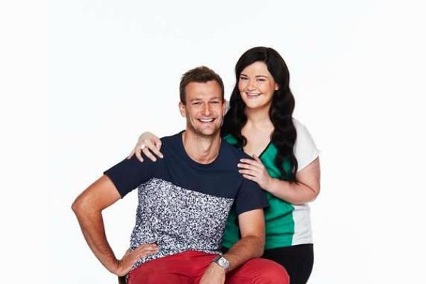 Ebony and Luke feature image