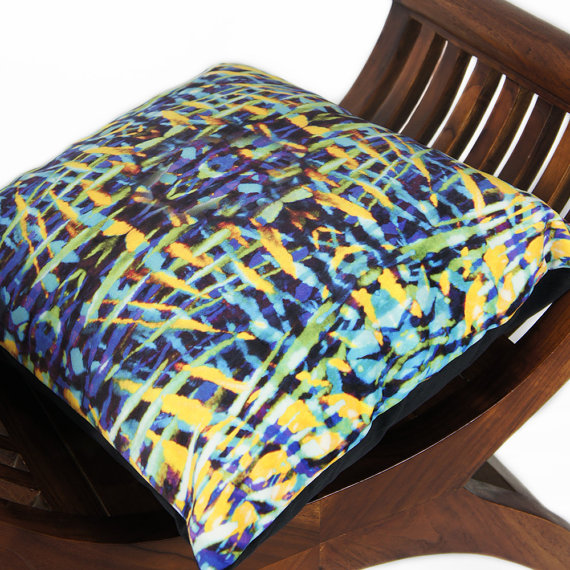 Claudia Owen cushion