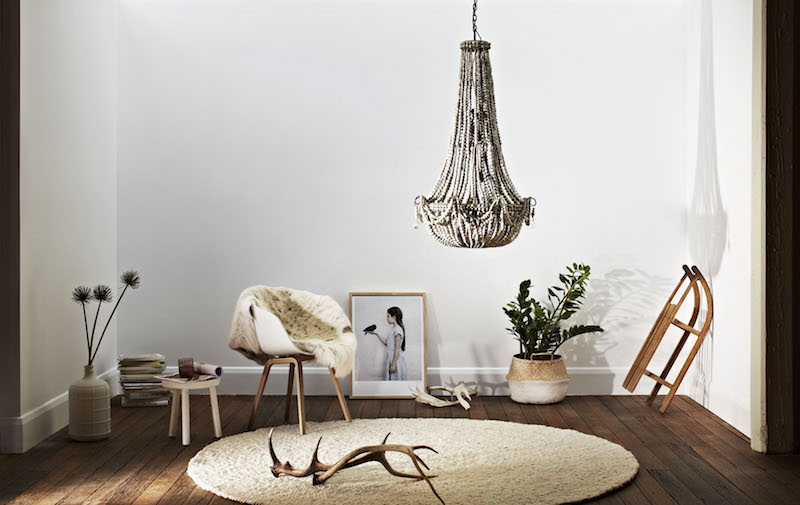 klaylife chandelier