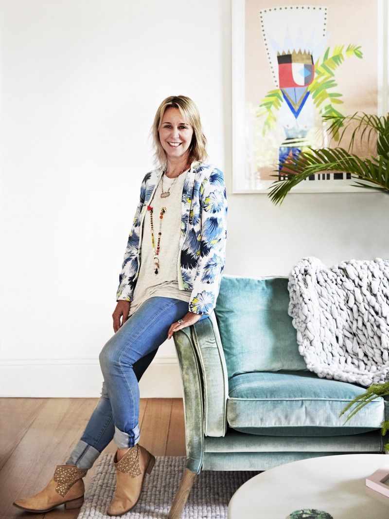 Interior stylist julia green to host newcastle styling for Interior stylist