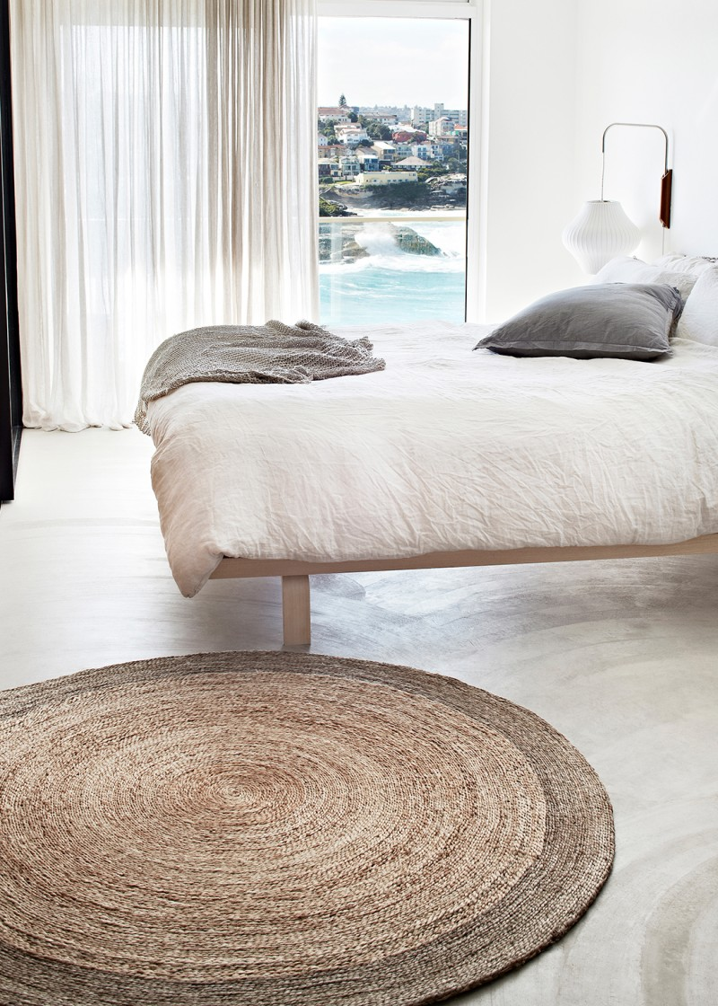 Image via Armadillo & Co featuring Zinnia rug