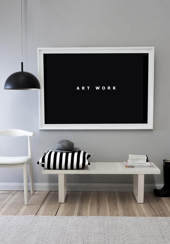 Art work print
