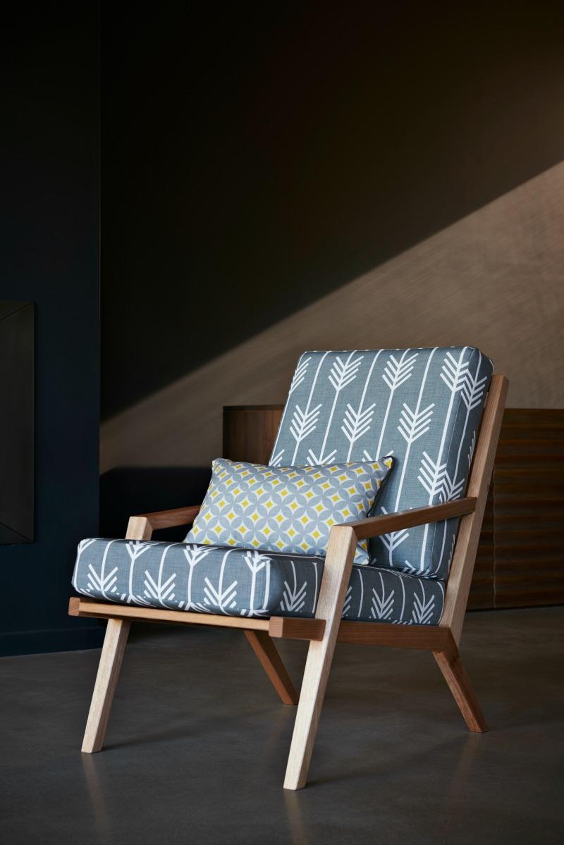 Auld Design armchair