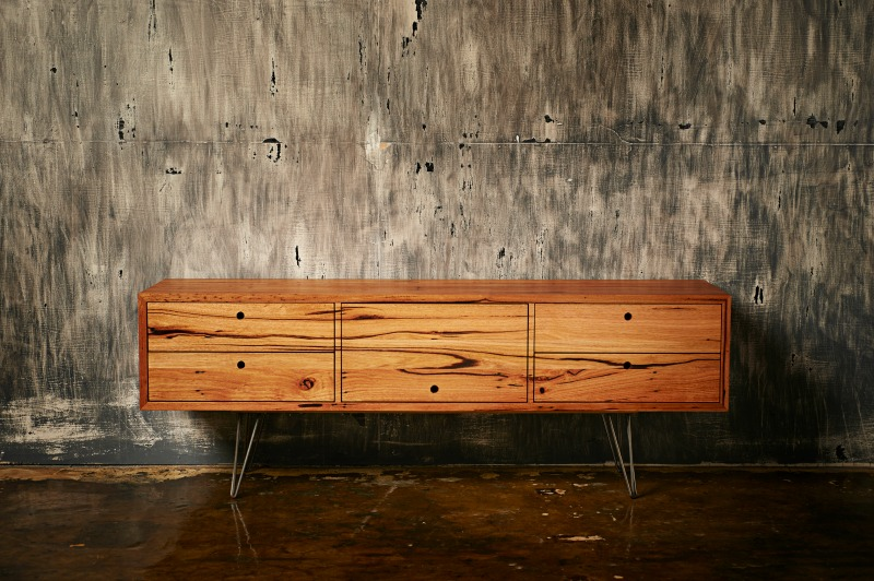 Auld Design creating handcrafted bespoke furniture