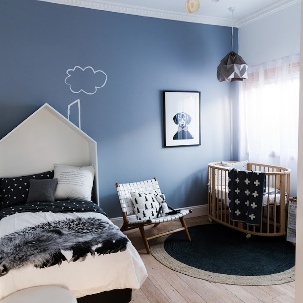 attic baby room ideas - Reno Rumble Week 2 Bedrooms l gallery Highlights