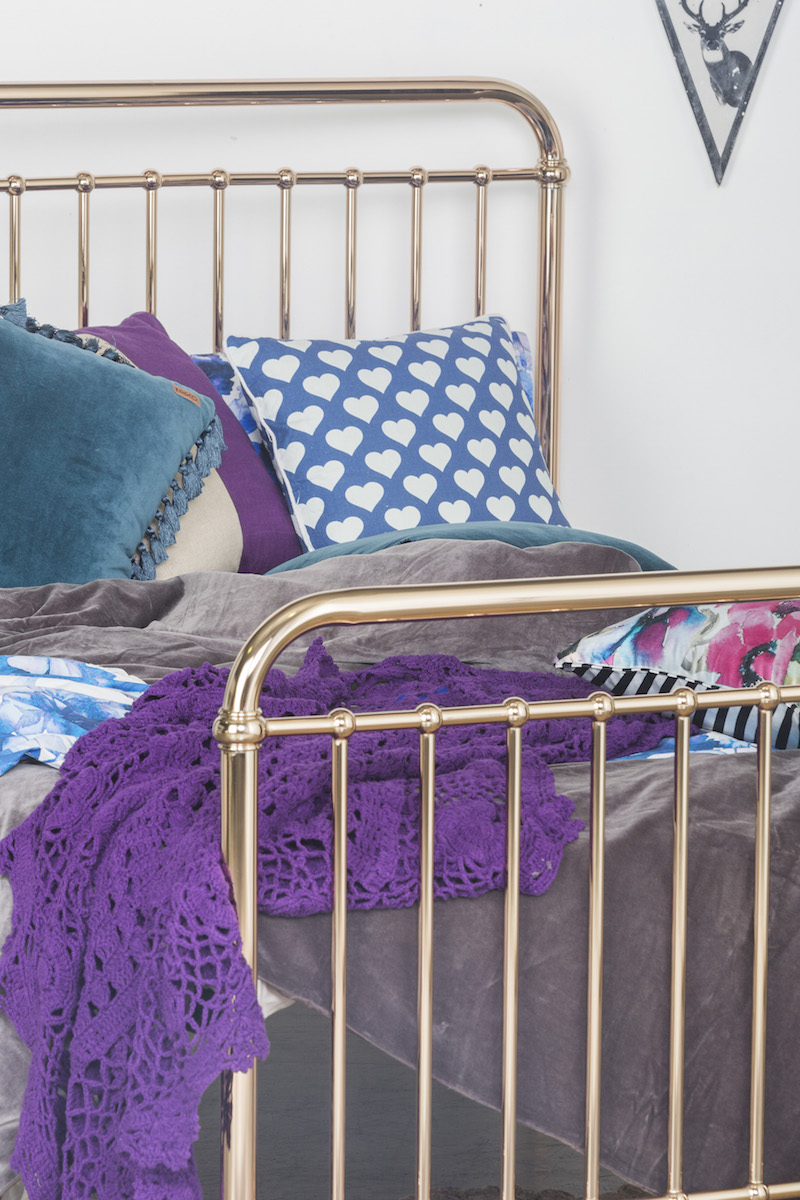 Eden bed from Incy Interiors