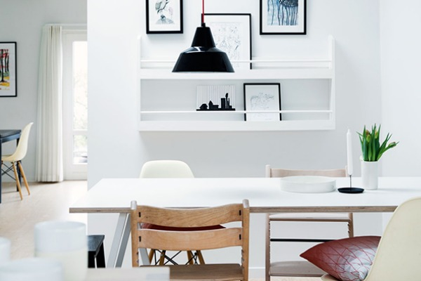 10 Stylish Dining Rooms, Dining Room Inspiration