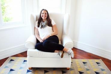 Samantha Hobbelen of Hobbe