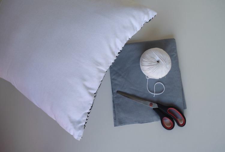 Items you will need DIY felt stitch cushion