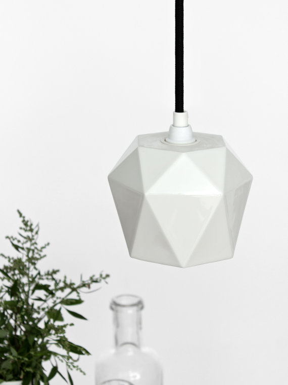 Pick pendant lights from GANTlights