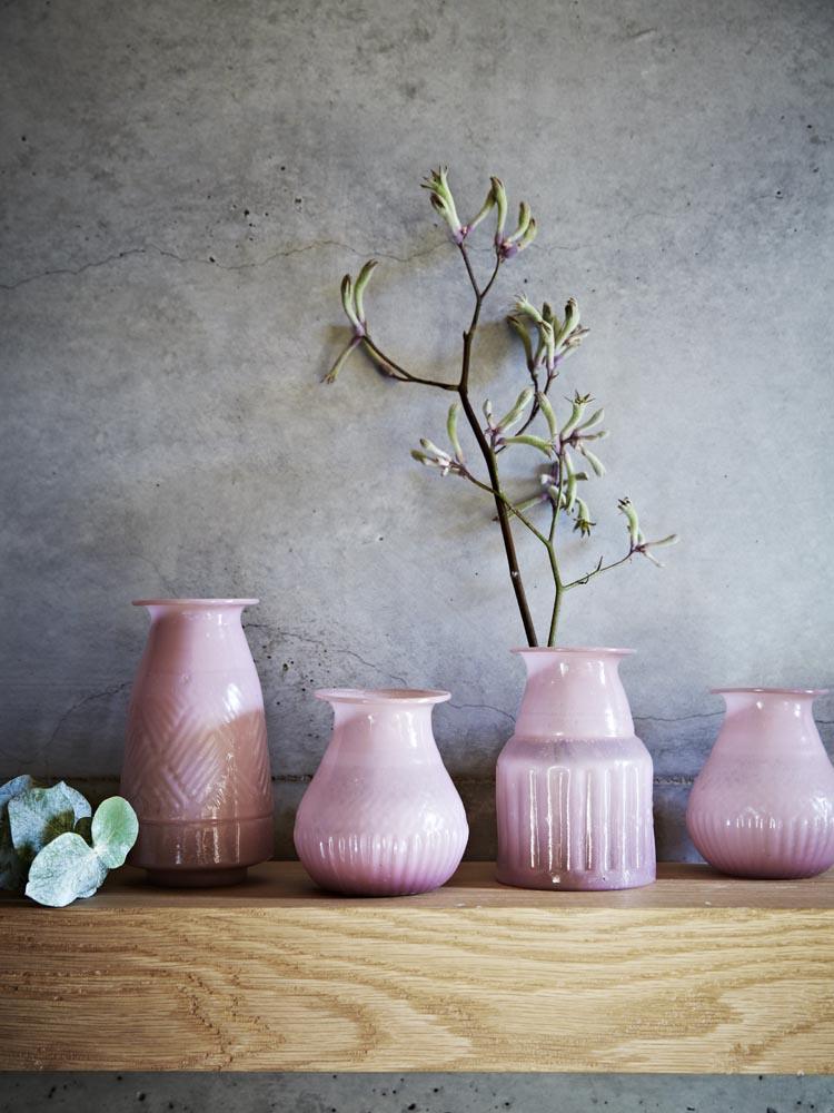 Marmoset glassware