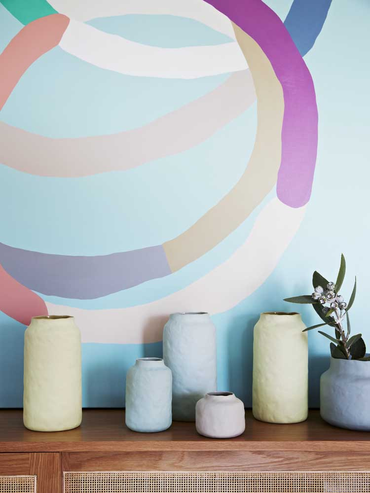 Marmoset ceramics