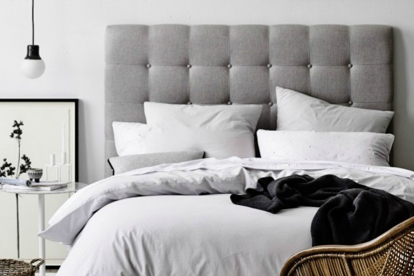 Where to buy stylish bed heads