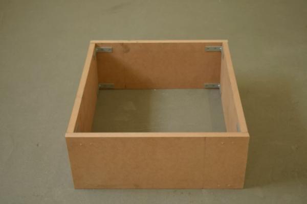 Begin box