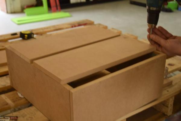 Make box