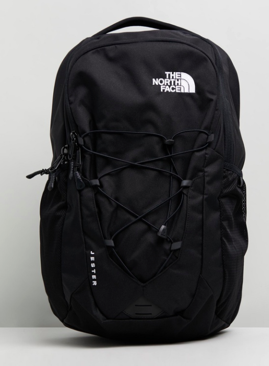 Northface backpack Father's Day gift guide