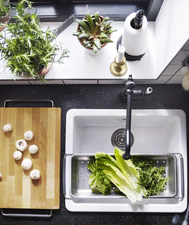 Kitchen accessories IKEA