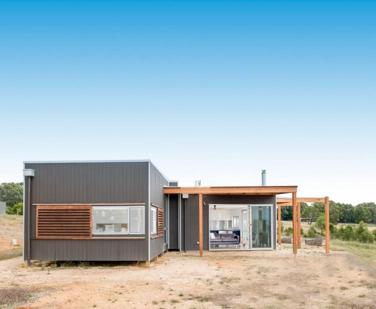 'Trentham Project', Beaumont Concepts