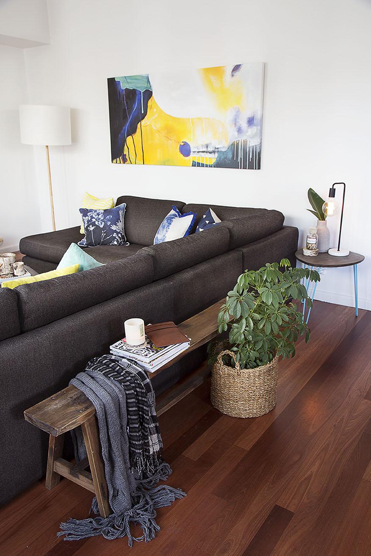 White room interiors living room