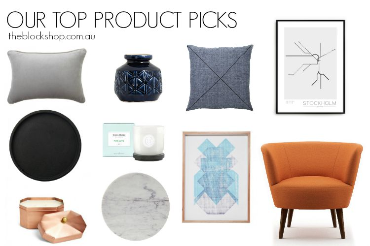 Our top product picks