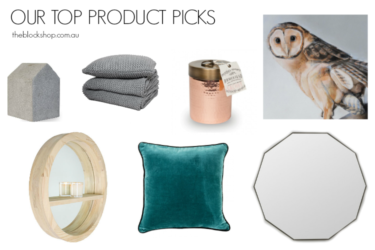 Top product picks
