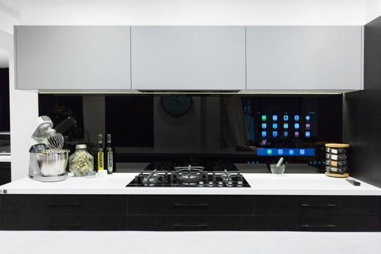 Caro and Kingi smart splashback