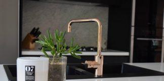 Loving my copper tap