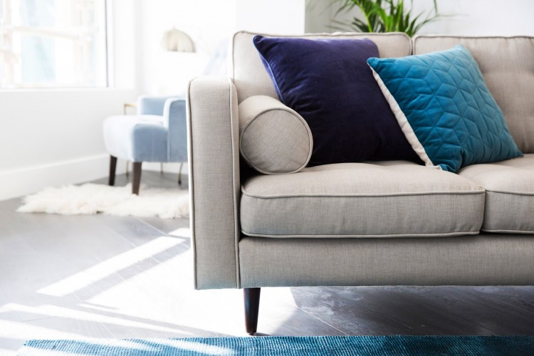The Block 2015 Week 6 Living Room Reveals