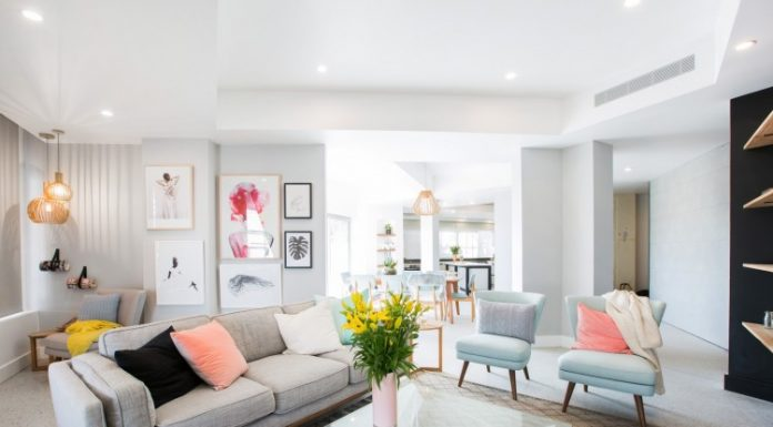 Dean and Shay living room seating