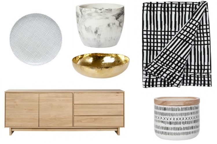 Our christmas wishlist drool worthy homewares and decor for Homewares decorative items