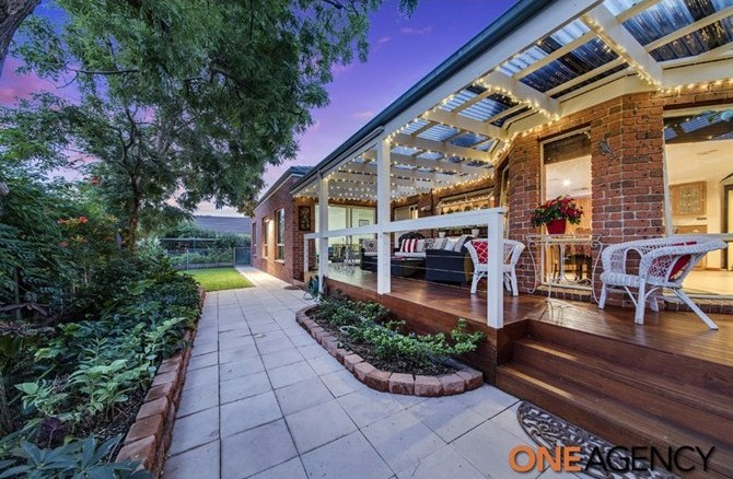 Usable outdoor spaces score big ticks
