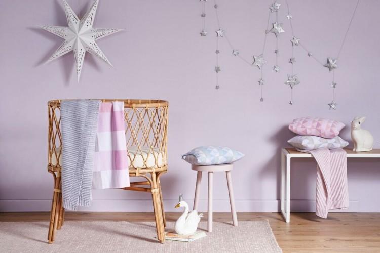 Nursery knitwear